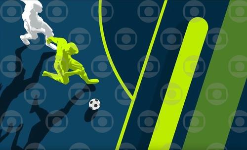 Premiere transmite, com exclusividade, jogos de Palmeiras e Santos pelo Brasileirão