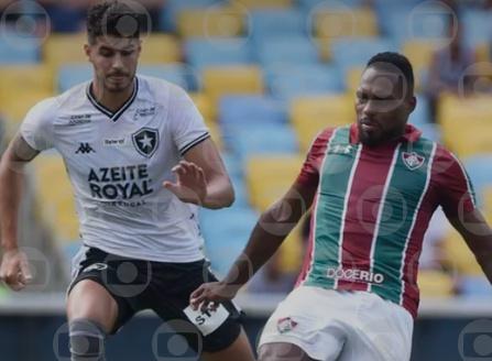 Globo exibe Fluminense e Botafogo amanhã por decisão da Justiça