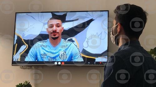 Brasileirão: TV Globo transmite os jogos do Santos, de Alisson, e do São Paulo, de Gabriel Sara