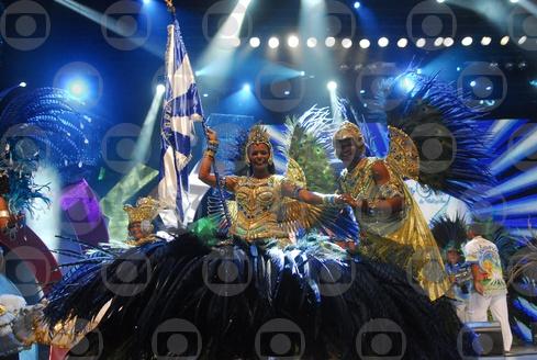 Clipes de Carnaval começam a ser exibidos no domingo