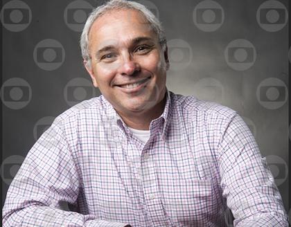 Raymundo Barros é o novo diretor de Estratégia e Tecnologia da Globo