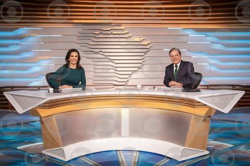 'Bom Dia Brasil' de cara nova a partir de segunda-feira