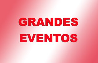 Grandes Eventos