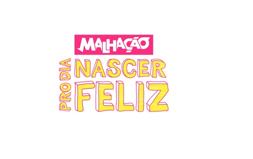 Elenco e equipe lançam nova temporada de 'Malhação': tudo pronto 'Pro Dia Nascer Feliz